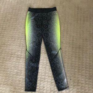 Nike pants compression workout